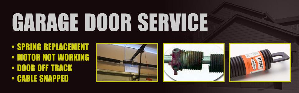 Burlington Garage Doors
