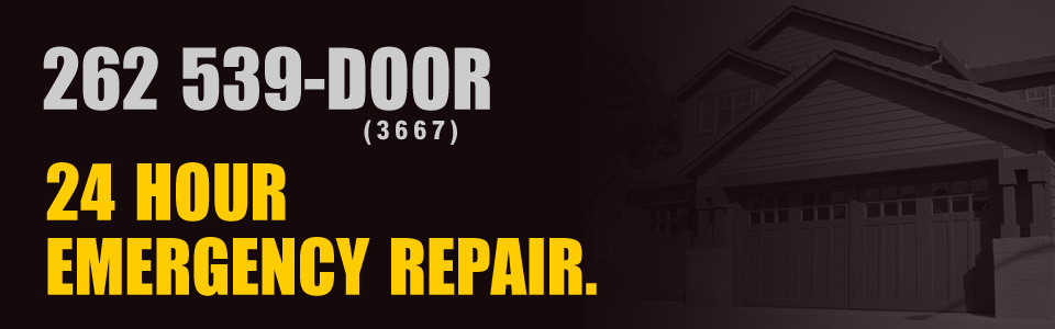 Burlington Garage Door Repair Installation
